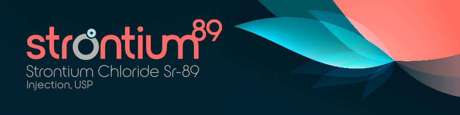 Reintroducing Strontium89